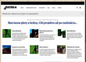 Plotari.sk thumbnail