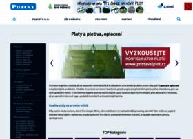 Ploty-pletivo-oploceni.cz thumbnail