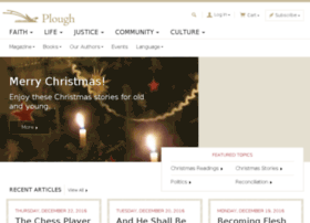 Ploughbooks.co.uk thumbnail