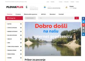 Plovakplus.rs thumbnail