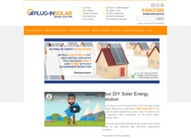 Pluginsolar.co.uk thumbnail