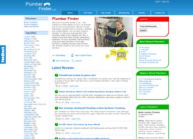 Plumber-finder.co.uk thumbnail