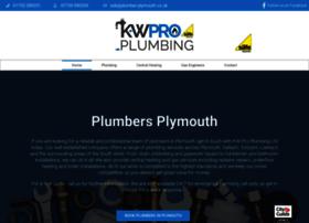Plumber-plymouth.co.uk thumbnail