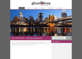 Plumtreerentals.com thumbnail