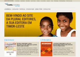 Pluraleditores.tl thumbnail
