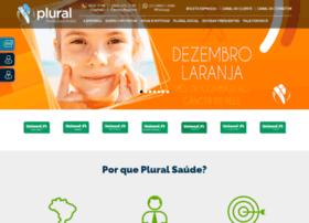 Pluralsaude.com.br thumbnail