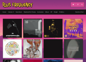 Plusfrequency.in thumbnail