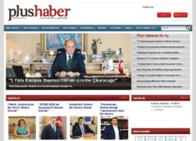 Plushaber.com.tr thumbnail