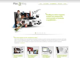 Plusmag.nl thumbnail