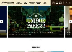 Plusonelife-lab.jp thumbnail
