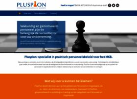 Pluspion.nl thumbnail