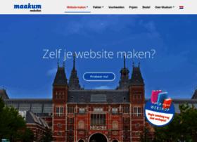 Plusproject.nl thumbnail
