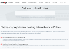 Pluswarszawa.pl thumbnail