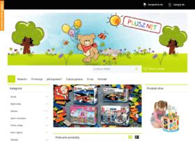 Plusznet.pl thumbnail