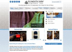 Plymouthyarn.com thumbnail