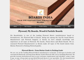 Plywoodsheets.in thumbnail