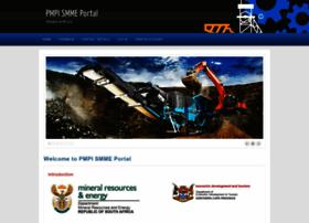 Pmpismmeport.co.za thumbnail