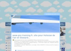 Pnc-training.fr thumbnail