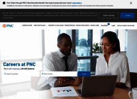 Pnc Careers