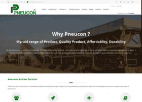Pneucon.net thumbnail