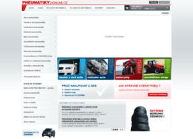 Pneumatiky24online.cz thumbnail