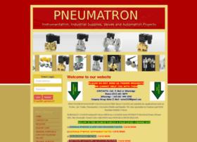 Pneumatron.co.za thumbnail