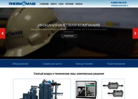 Pnevmomash.ru thumbnail