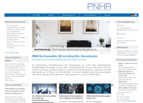 Pnhr.de thumbnail