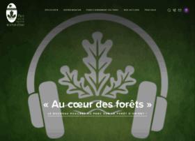 Pnr-foret-orient.fr thumbnail