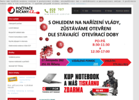 Pocitacericany.cz thumbnail