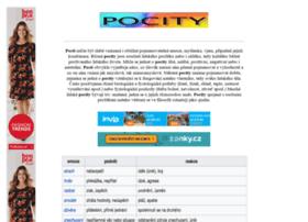 Pocity.cz thumbnail