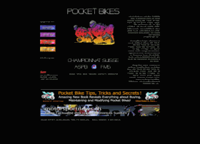 Pocketbike.ch thumbnail