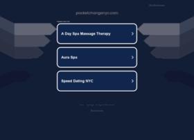 Pocketchangenyc.com thumbnail