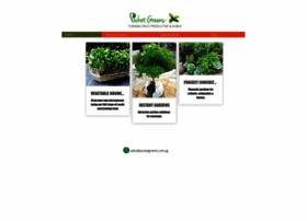 Pocketgreens.com.sg thumbnail