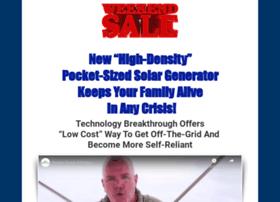 Pocketpowerplus.com thumbnail