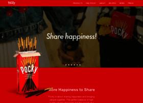 Pocky.com thumbnail