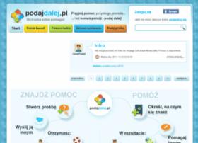 Podajdalej.pl thumbnail