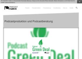 Podcastfabrik.de thumbnail
