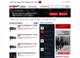 Podfm.ru thumbnail