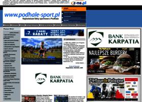 Podhale-sport.pl thumbnail