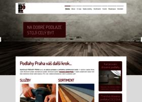 Podlahy-praha.cz thumbnail
