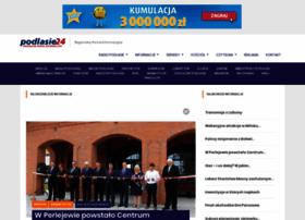 Podlasie24.pl thumbnail