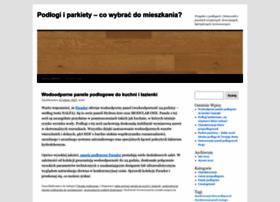 Podlogiparkiet.pl thumbnail