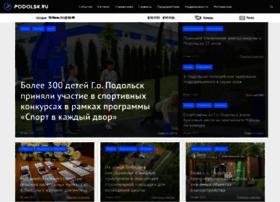 Podolsk.ru thumbnail