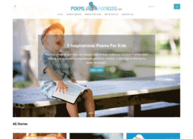 Poemsforkids.org thumbnail