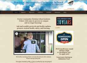 Poetrychristian.org thumbnail