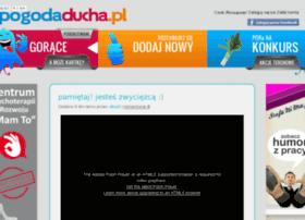 Pogodaducha.pl thumbnail