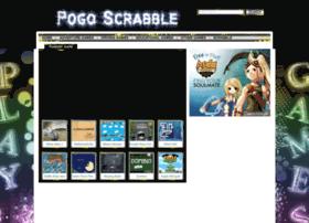 Pogoscrabble.net thumbnail