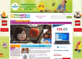Pohadkar.cz thumbnail