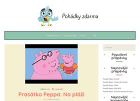 Pohadkyzdarma.cz thumbnail